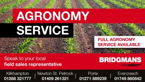 Bridgmans Agronomy Service