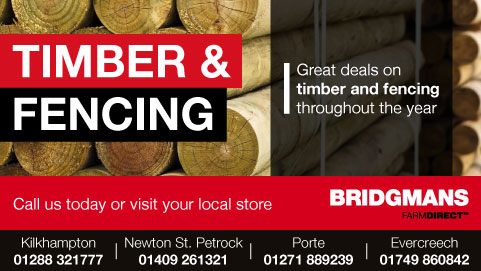 Bridgmans Timber & Fencing